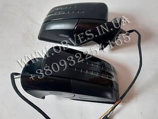 Дзеркала Mercedes ML-class W164 (рестайлинг)