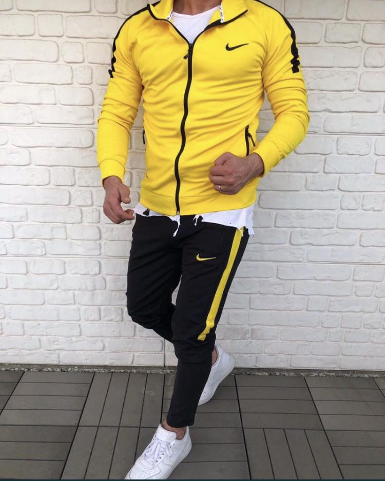 Мужской спортивный костюм Nike Borey 2.0