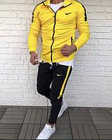 Мужской спортивный костюм Nike Borey 2.0, фото 1