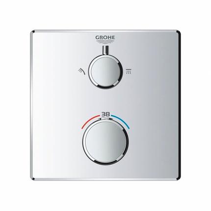 Термостат для душа Grohe Grohtherm SmartControl (24079000), фото 2