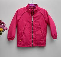 Дитячі куртки, дублянки, жилетки, вітровки