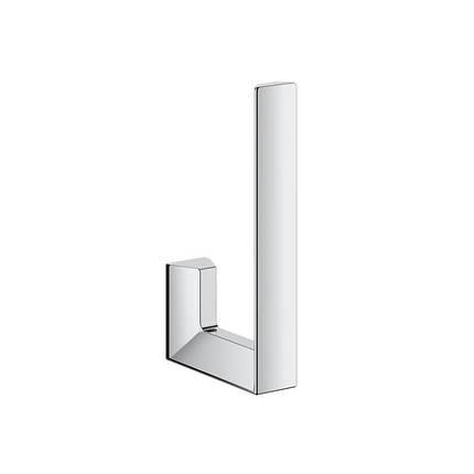 Держатель туалетной бумаги Grohe Selection Cube (40784000), фото 2