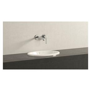 Смеситель для умывальника Grohe Essence New L-Size, хром (19967001), фото 2
