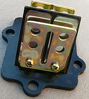 Лепестковий клапан на скутер Yamaha JOG 3KJ