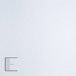 Рулонні штори Umbra Blackout. Тканинні ролети Умбра Блекаут Білий 051, 35