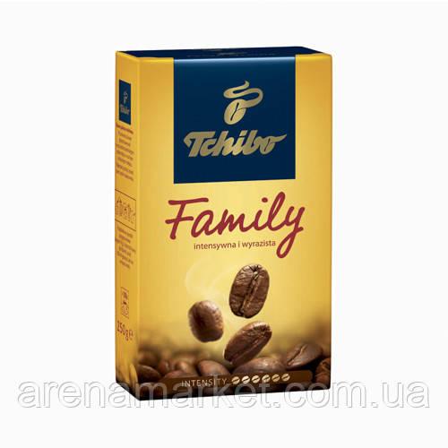 Кава мелена Tchibo Family 275 р. - Німеччина