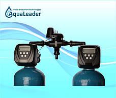 Пом'якшувачі води безперервної дії AquaLeader