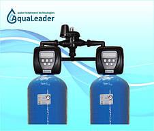 Системи комплексного очищення води безперервного дії AquaLeader