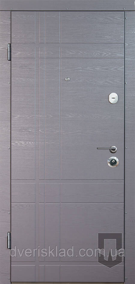 Двері Патріот серія Delta модель Vita