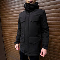 Зимова куртка Roketman