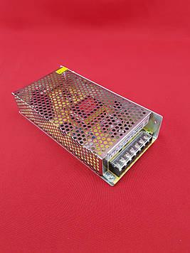 Блок живлення 12V 10A S-120-12 на 10А
