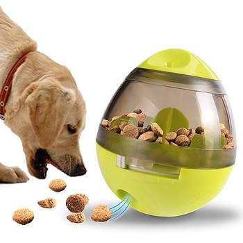 Интерактивные игрушки для собак