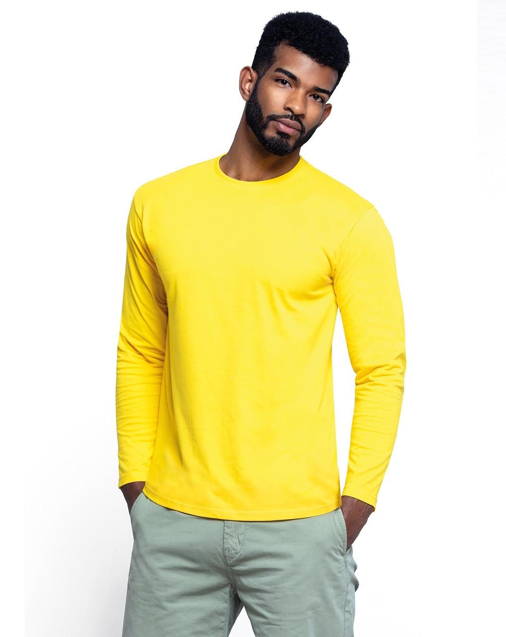 Чоловіча футболка JHK REGULAR T-SHIRT LS