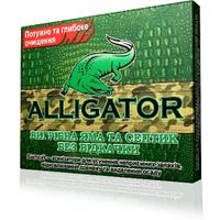 Біопрепарат «Алігатор».