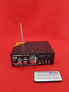 Усилитель звука  ВМ- 699 ВТ