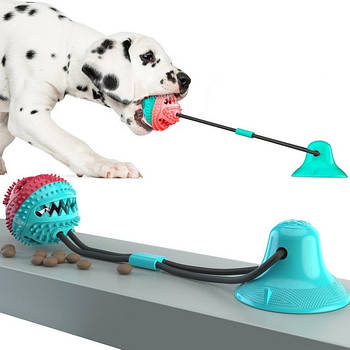 Игрушки TPR для собак