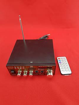 Підсилювач звуку Boschmam ВМ-606 BT