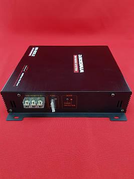Підсилювач звуку Boschmam BM Audio BM - 600. 2 канальний