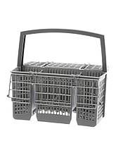Корзина столовых приборов для посудомоечной машины Bosch, Siemens 11018806 (00668270)