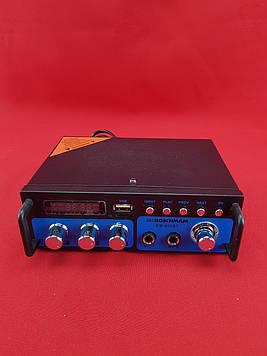Підсилювач звуку ВМ600ВТ Bluetooth