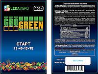 Старт, NPK 13-40-13, (100 г), стартове живлення рослин