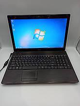 Ноутбук Acer Aspire 5253G-E452G50Mnkk