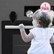 Дверной замок EUDEMON для духовки, замок для безопасности детей на кухне, защита детей, безопасность детей