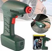 Портативний повітряний компресор Air Dragon Portable Air Compressor від прикурювача, фото 3