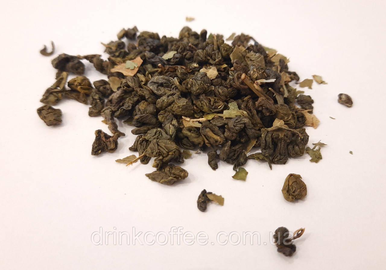 Чай зеленый Цветок сакуры (Квітка сакури), 500g