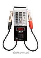Тестер напруги аккумуляторів цифровий YATO, 12V [10]