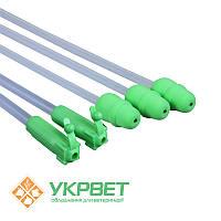 Катетер для искусственного осеменения ремонтных свиноматок, инд. упаковка