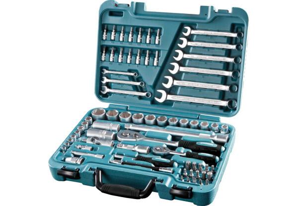 Універсальний набір інструментів Hyundai K 70 предметів