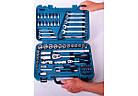 Універсальний набір інструментів Hyundai K 70 предметів, фото 5