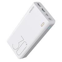 Внешний портативный аккумулятор Powerbank Romoss Sense 8+ 30000mAh PD3.0 до 18Вт, QC3.0 до 18Вт