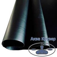 Човнова тканина ПВХ, колір чорний, для надувних човнів ПВХ