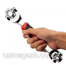 Универсальный торцевой ключ 48 в 1 Universal Wrench