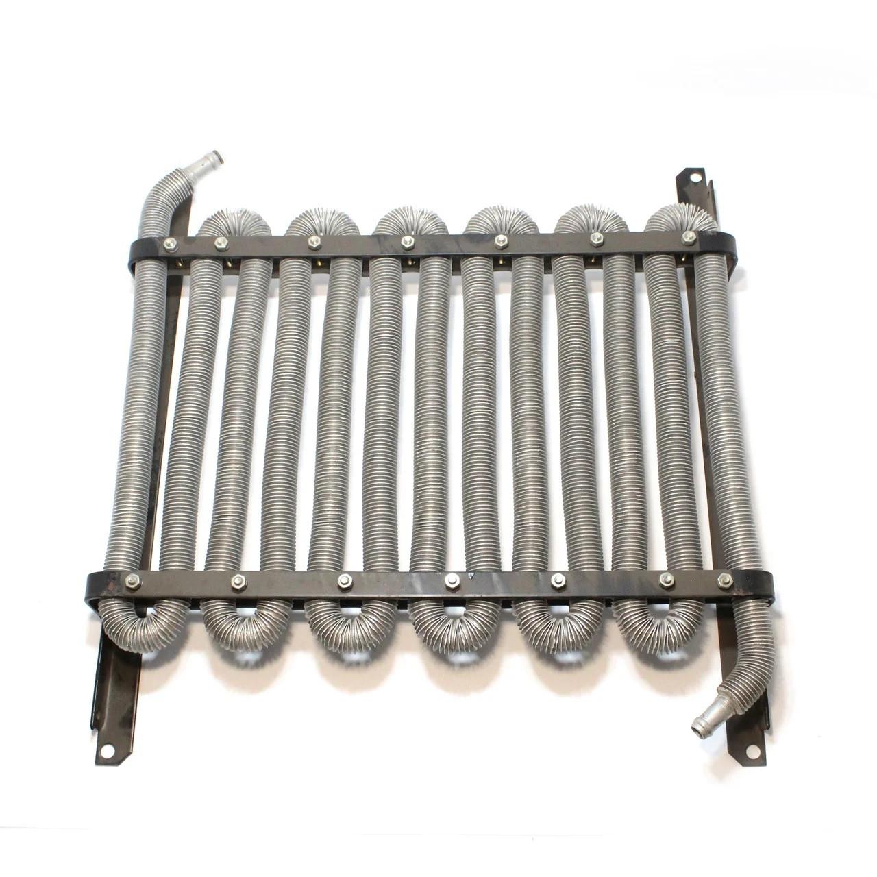 Масляный радиатор мтз-920 (245-1405010-А)