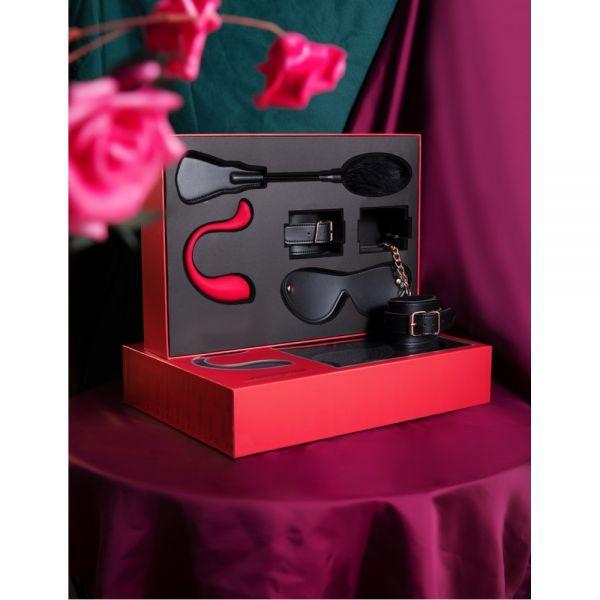 Подарочный БДСМ Набор Gift Box by Svakom