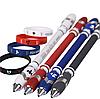 Ручка для пенспиннинга Пенспиннинг Пенспиннер skilltoy Pen spinning zhigao v15