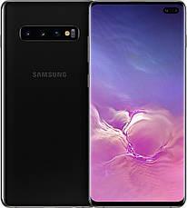 Смартфон Samsung Galaxy S10 8/128GB (Black / Green / White / Orange) SM-G973U, фото 2
