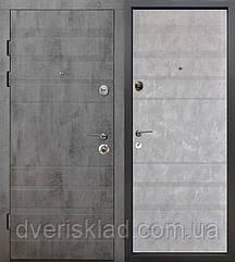Двері вхідні ТМ Патріот Флай KALE LS