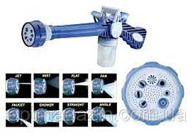 Водомет многофункциональная насадка EZ JET Water Cannon