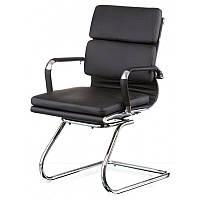 Кресло Teсhnostyle Special4You Solano 3 office artleather black E5920 Черный, фото 1