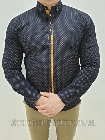 Рубашка мужскаяузор Grand Men