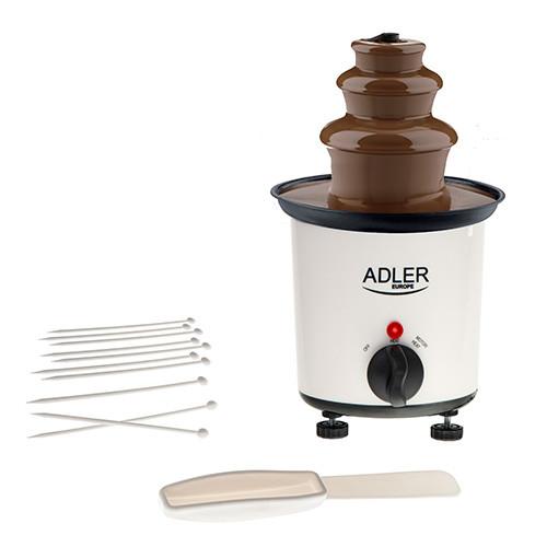Шоколадный фонтан Adler AD 4487: продажа, цена в Киеве.  ProductCategory.caption от