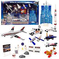 "Набор космической техники ""Space Adventure"" XY 357"