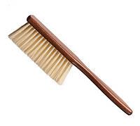 Кмітливість д/волосся деревян.ручка Eurostil