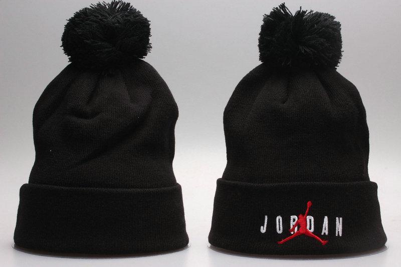 Шапка зимняя Jordan / SPK-371 (Реплика)