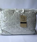 Подушка Zugo Home Camella 50*70 см бавовна з вовною/верблюжа шерсть арт.8698485032481