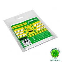 Агроволокно Agreen укрывное белое пакет 30 (1.6х10)